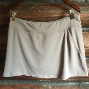 Champion skirt with shorts Size M